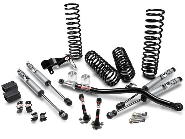 jeep tj engine upgrades