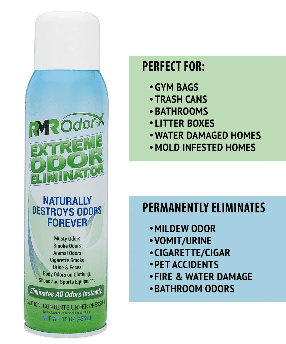How To Get Urine Smell Out Of Clothes Multipurpose Odor Eliminator Spray