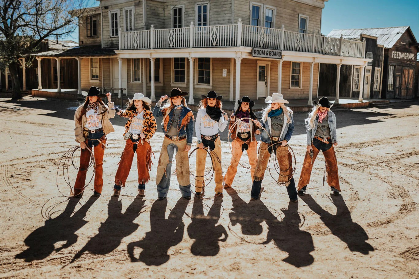 Wholesale Western Wear Distributors The Coyote Cowgirl Western Apparel