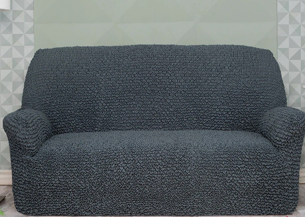 Grey Sofa Slipcover Grey