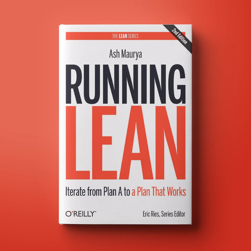 Libros Sobre Running Running Lean Iterate From Plan A To A Plan That Works