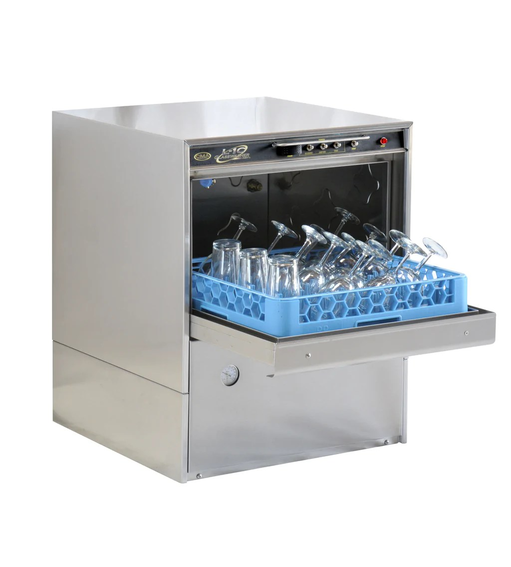 Countertop Glass Washer Shop Cma Dishmachines At Western Restaurant Supply Design