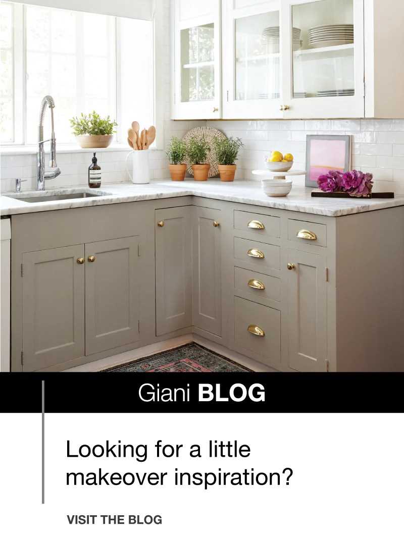 Diy Paint Kits For Your Home Giani Inc