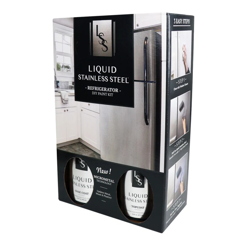 Large Of Stainless Steel Paint