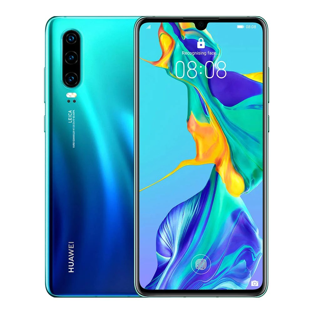 Huawei Smartphone Huawei P30 Pro Global Version Vog L29 6 47