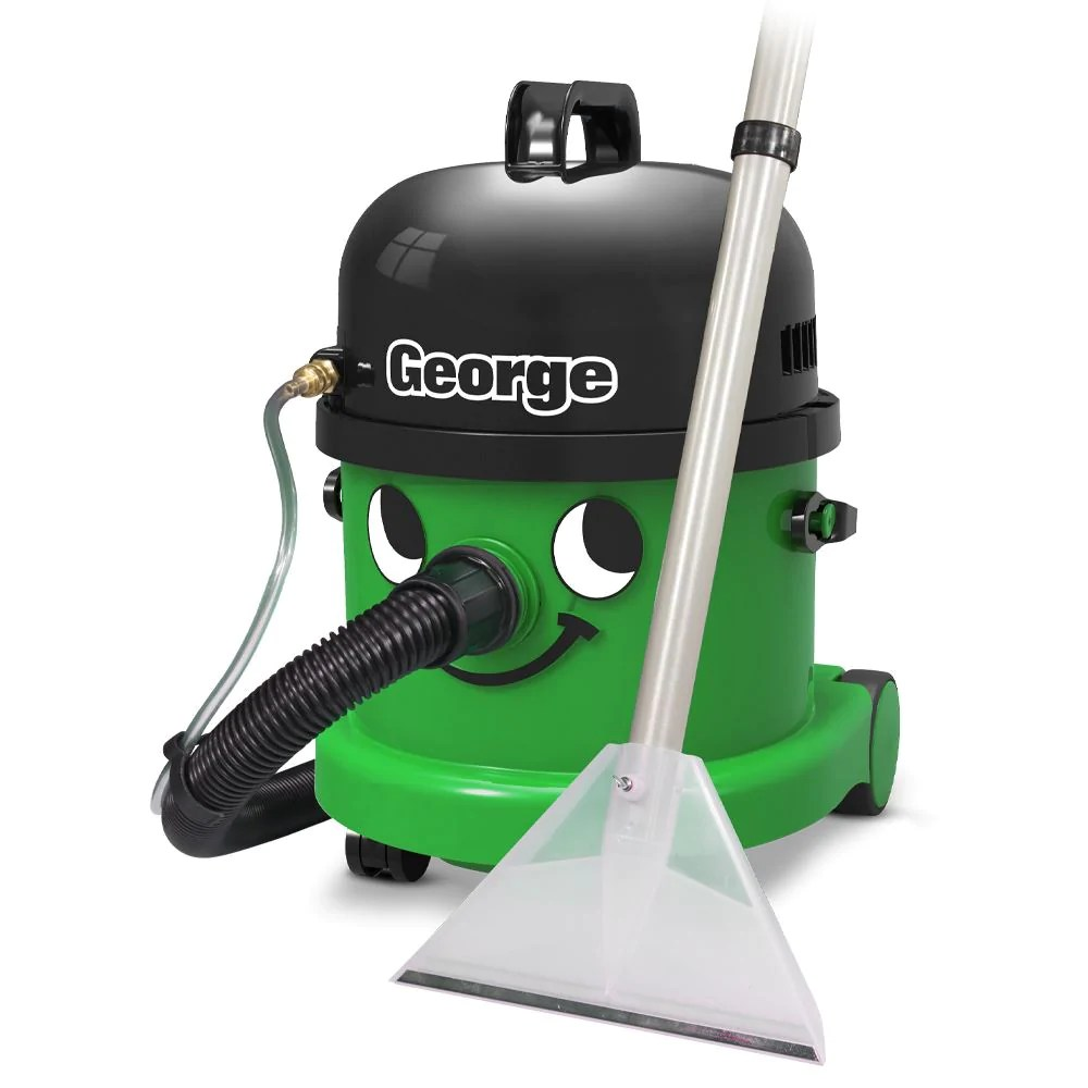 Carpet Cleaning Vacuum Numatic George Gve370 4 In 1 Wet And Dry Vacuum Cleaner And Carpet Cleaner
