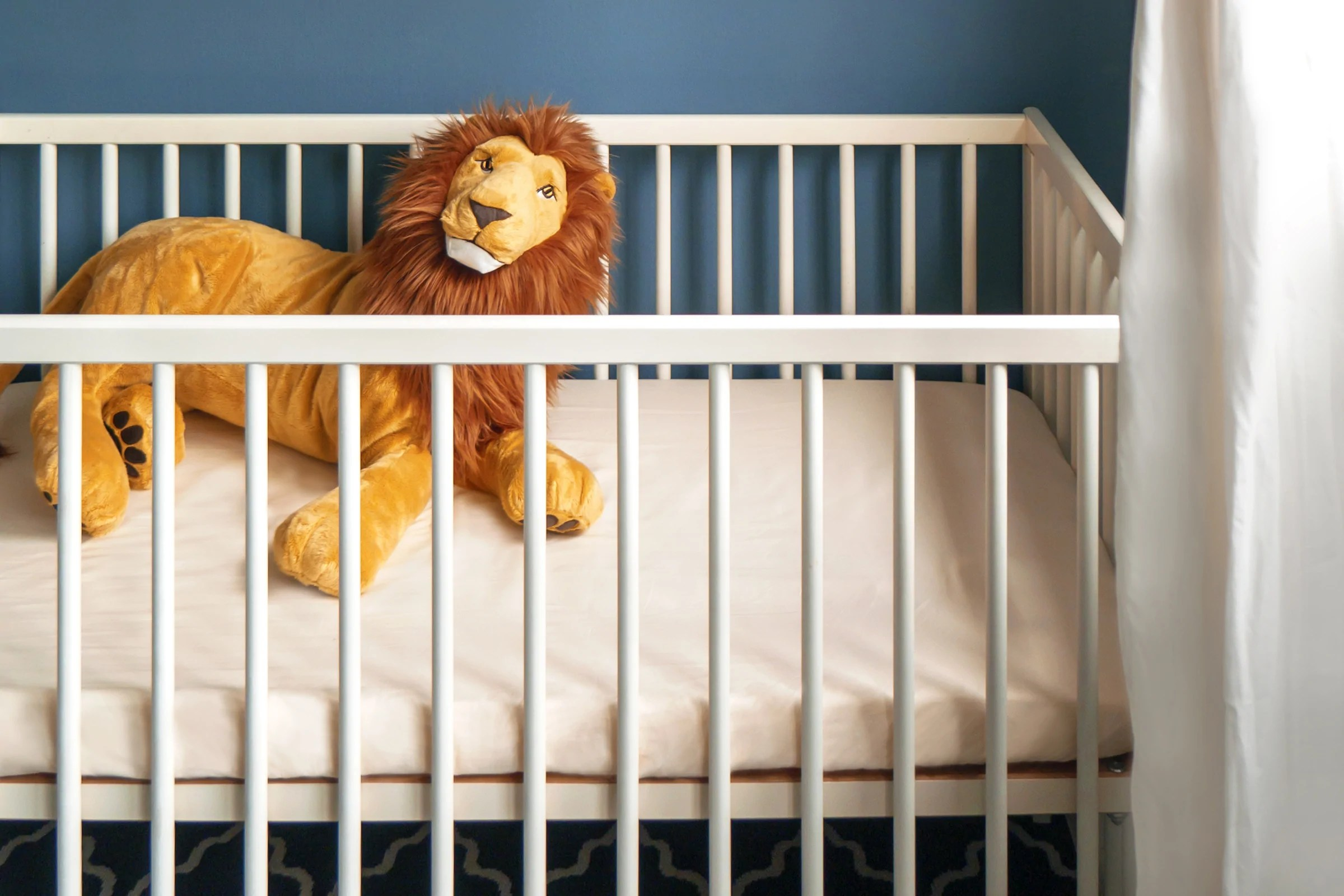 Baby Cradle Sheets Baby Cot Fitted Sheets