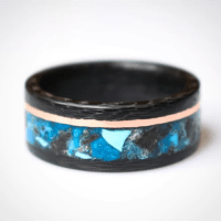 All Glowstone Rings | Patrick Adair Designs