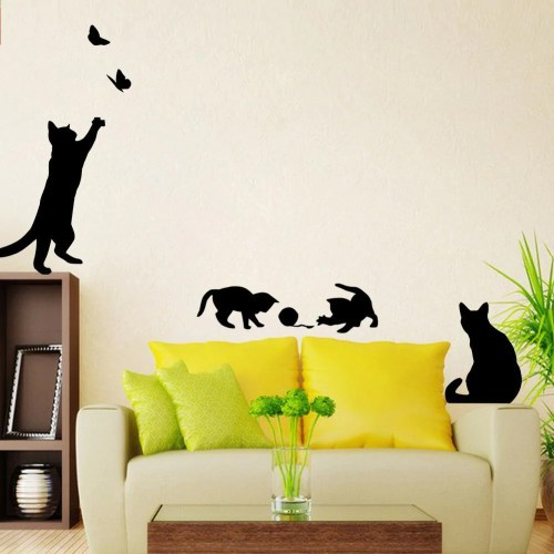 Medium Of Wall Stickers For Kids