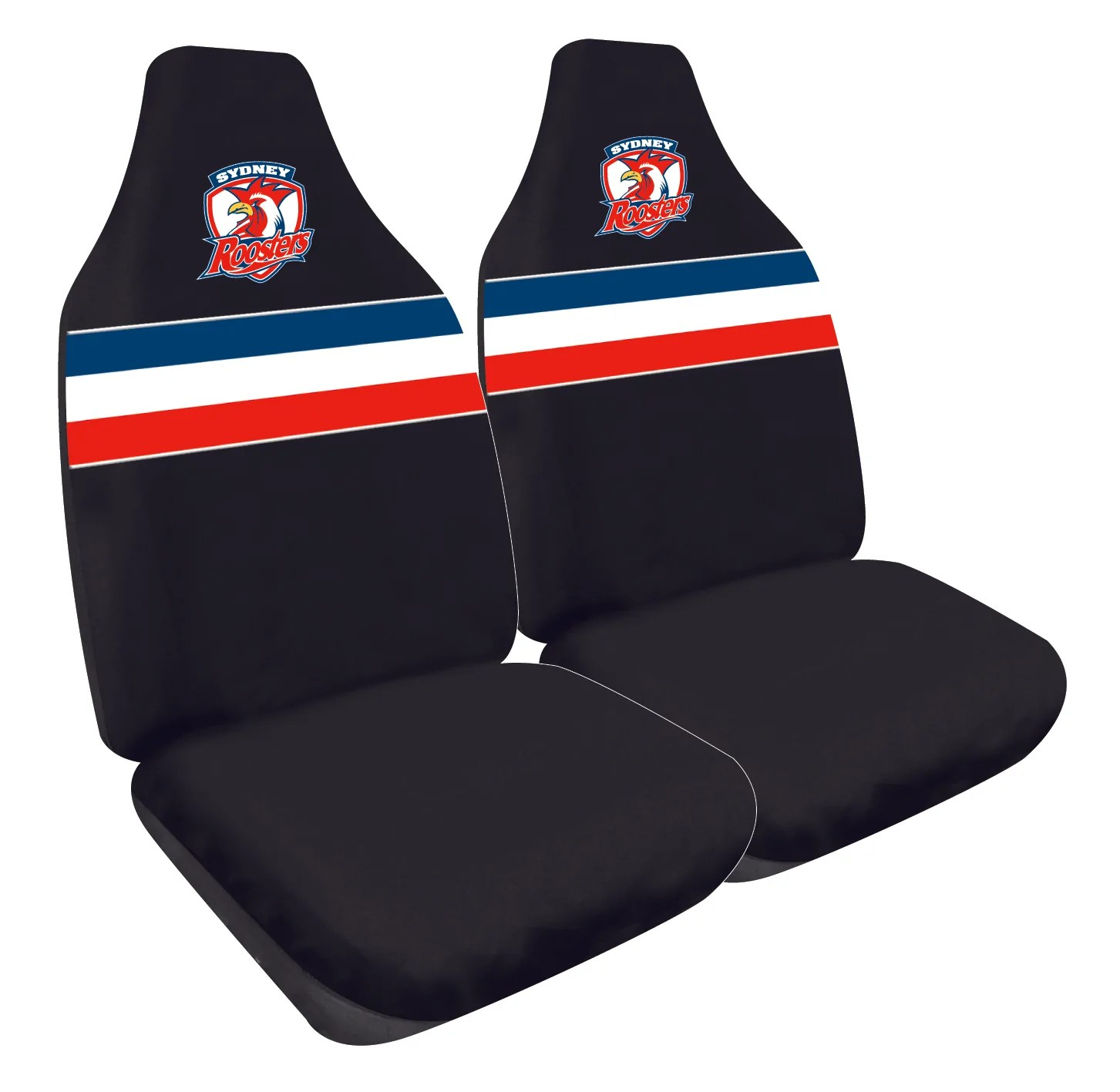 Seat Covers Sydney Sydney Roosters Car Seat Covers
