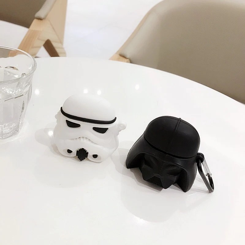 Bulk Rainbow Jewelry Star Wars Airpod Case – Kawaii Nation