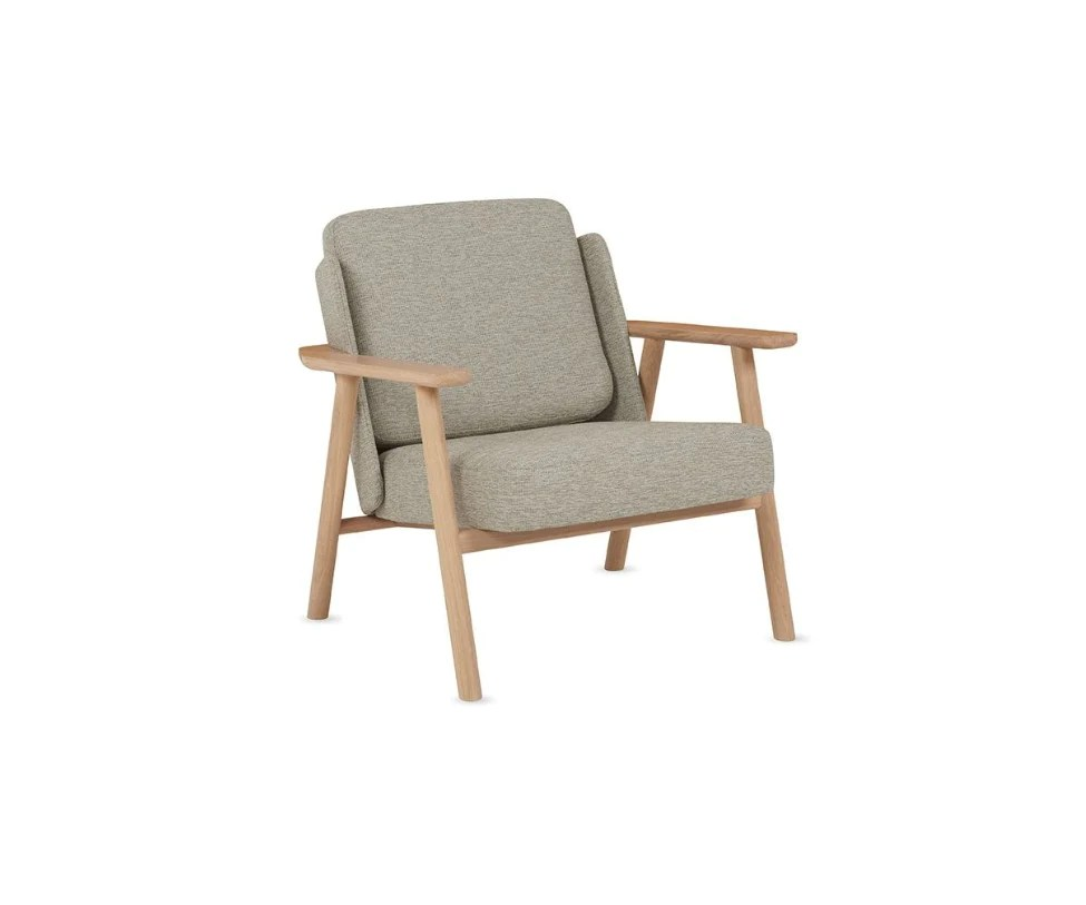 Alki Chaises Lasai Armchair Alki Casa Design Group