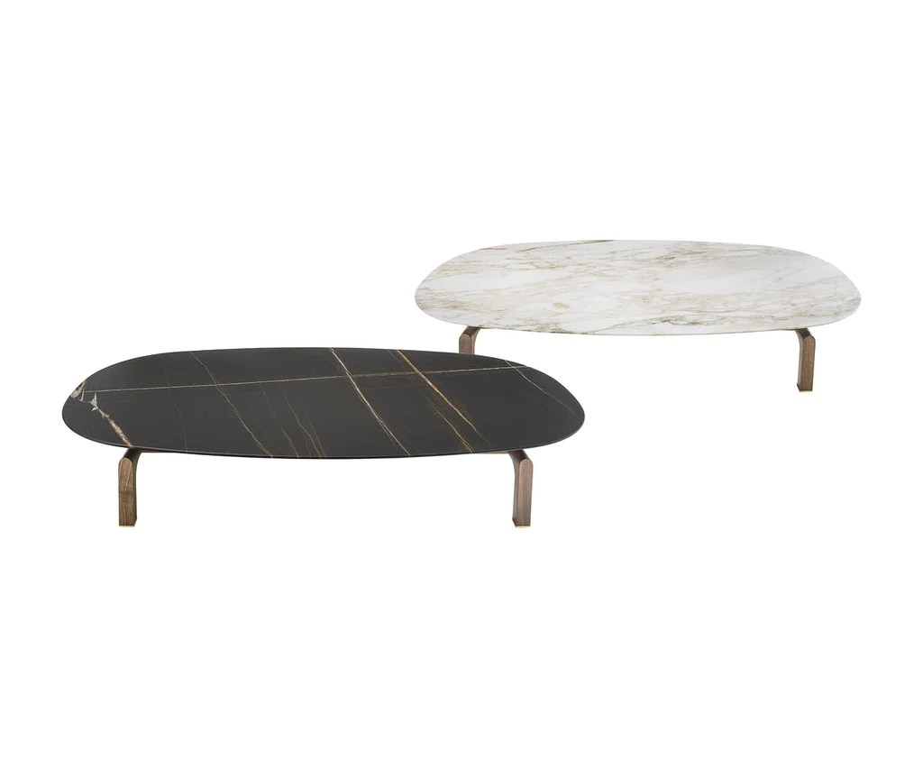 Table Ovale Quay Ovale Coffee Table Porada Casa Design Group