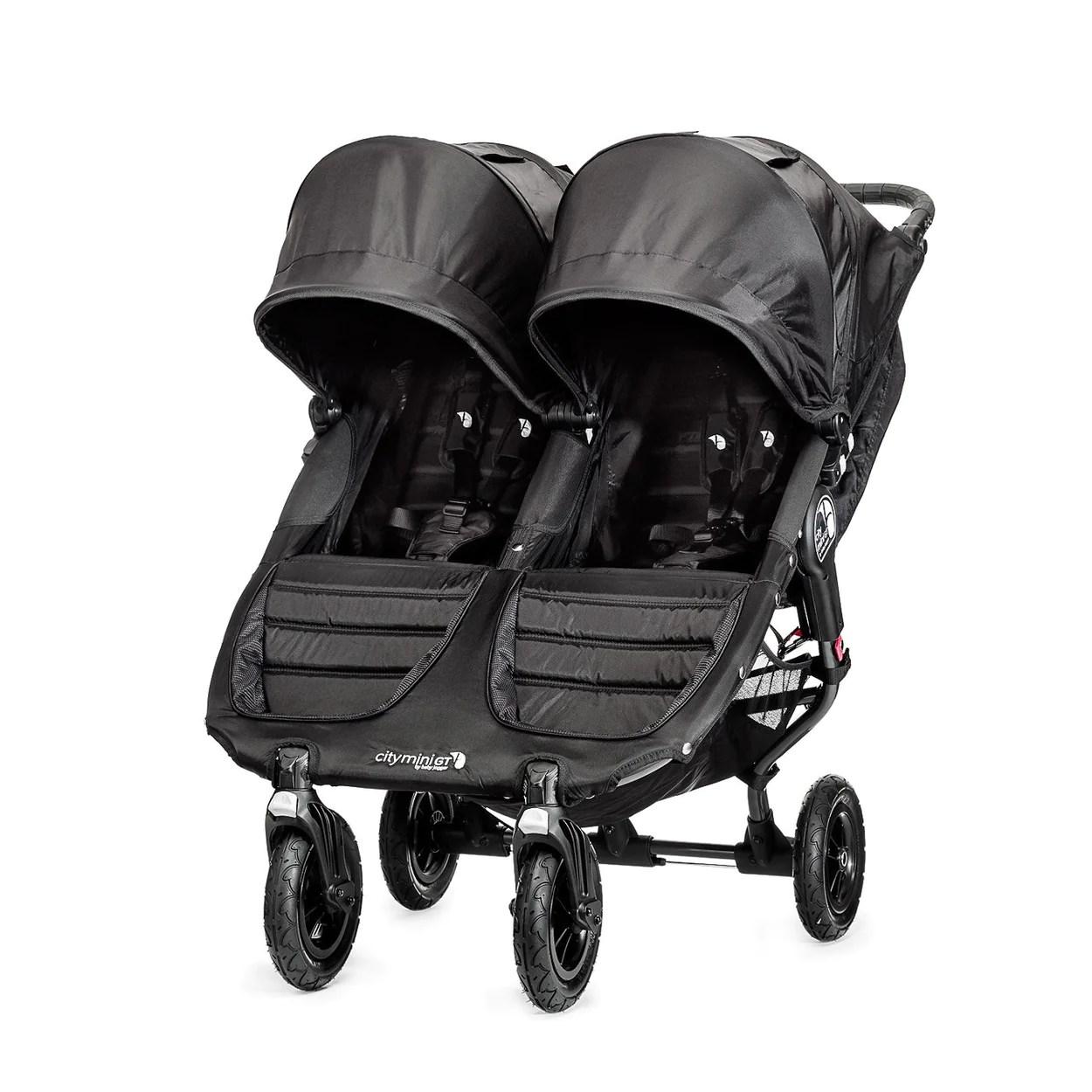 Double Stroller City Mini