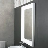 Bathroom Mirrors  DAX