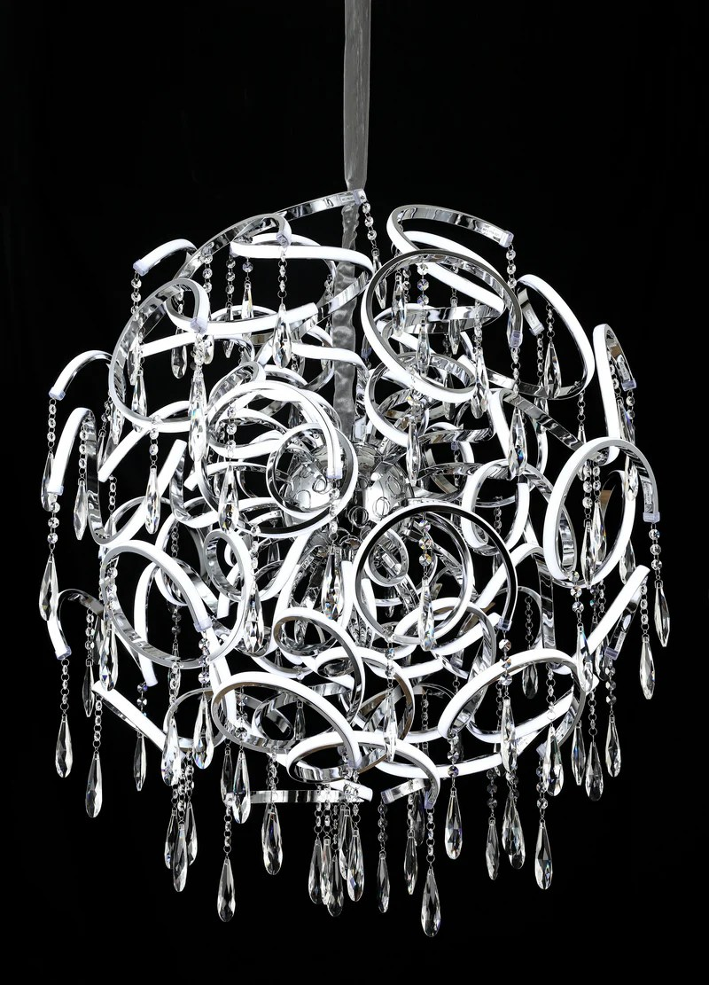 Diy Pendant Lights Australia Led Crystal Pendant Lights In Australia At Hilight Cystral