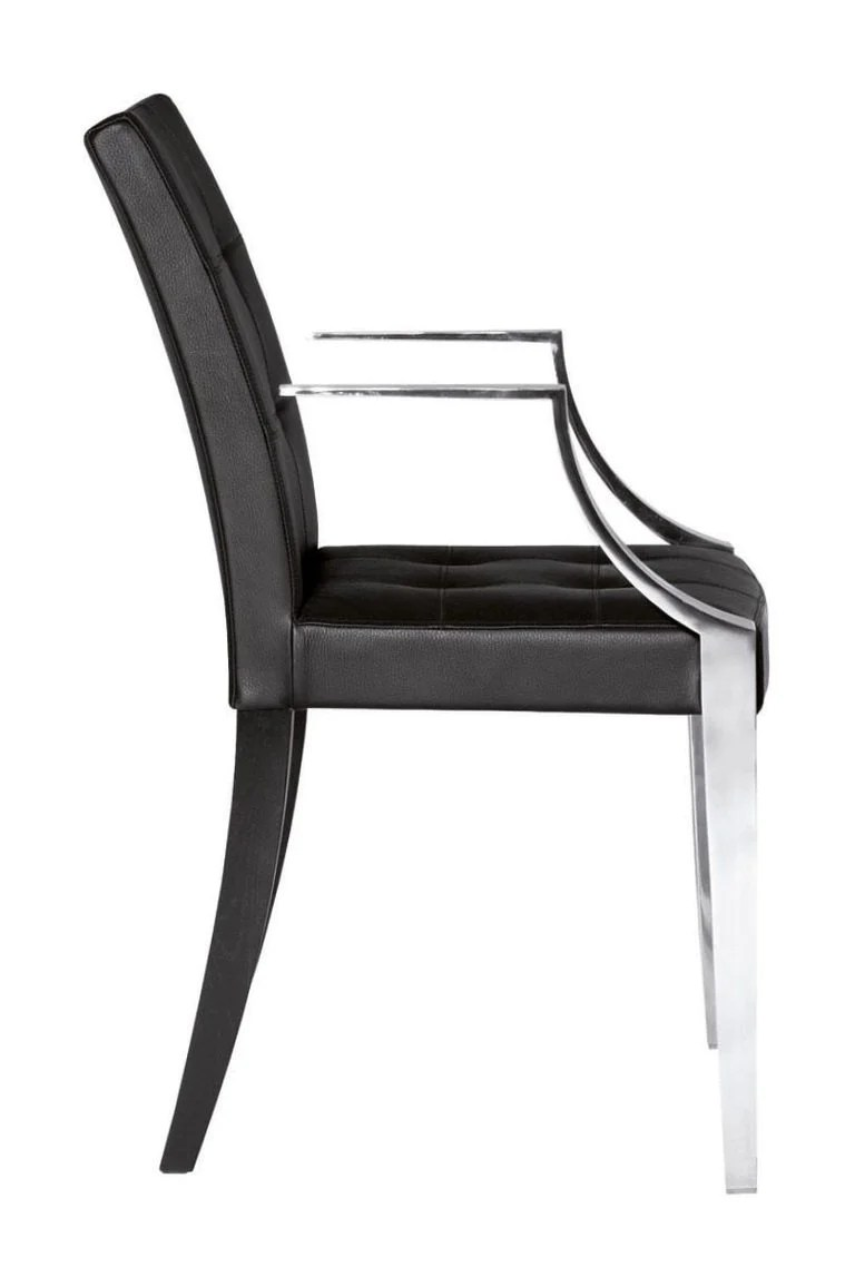 Philip Starck Monseignerur Armchair By Philippe Starck For Driade