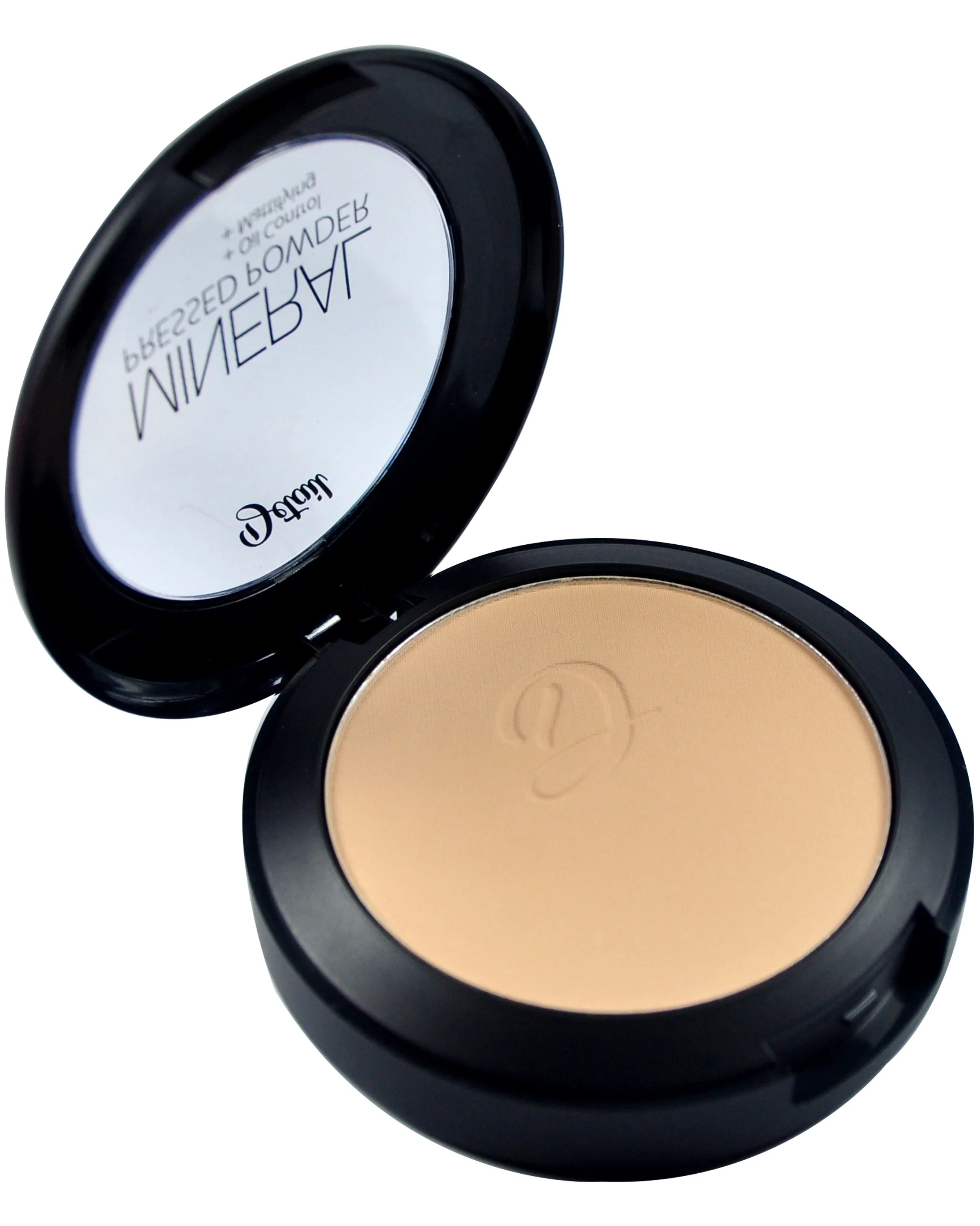 Make Over Mineral Pressed Powder