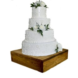 Small Crop Of Wedding Cake Stands
