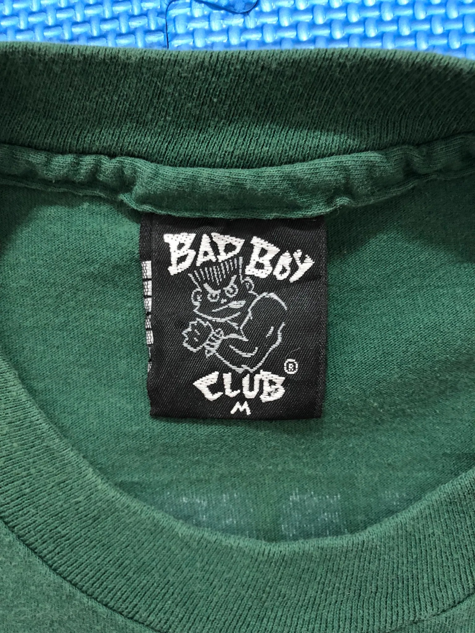 Vintage Bad Vintage Bad Boy Club T Shirt The Archive
