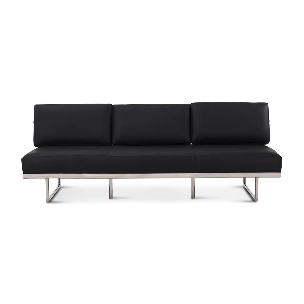 Futon Factory Paris Le Corbusier Lc5 Daybed