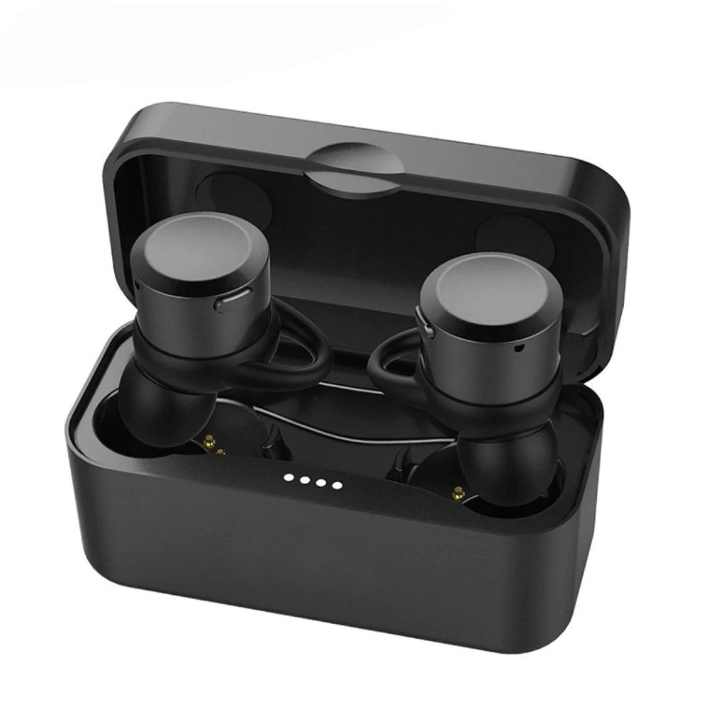 Hifi Bluetooth True Wireless Earbuds Hifi Bluetooth Earphone