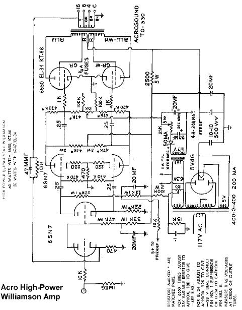 carvin legacy schematics