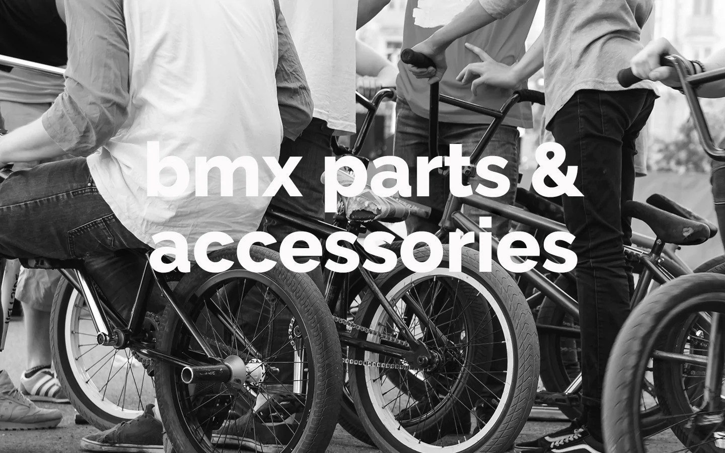 Bmx Parts Bmx Parts Buy Online At District Cycle Store