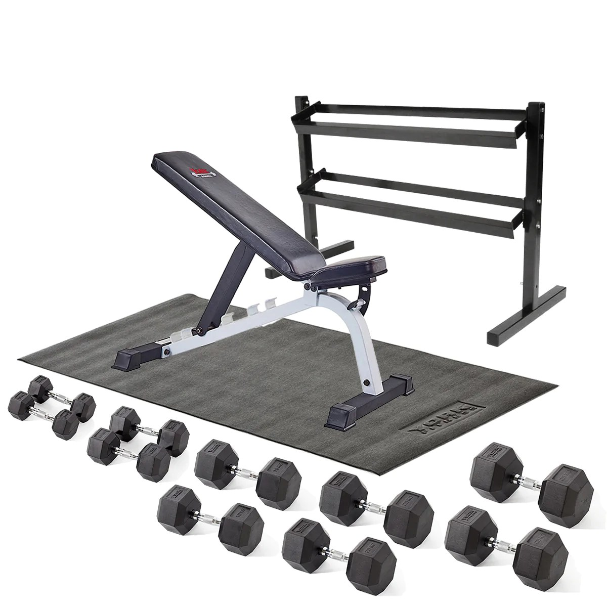 Garage Gym Warrior Garage Gym Sets York Fitness