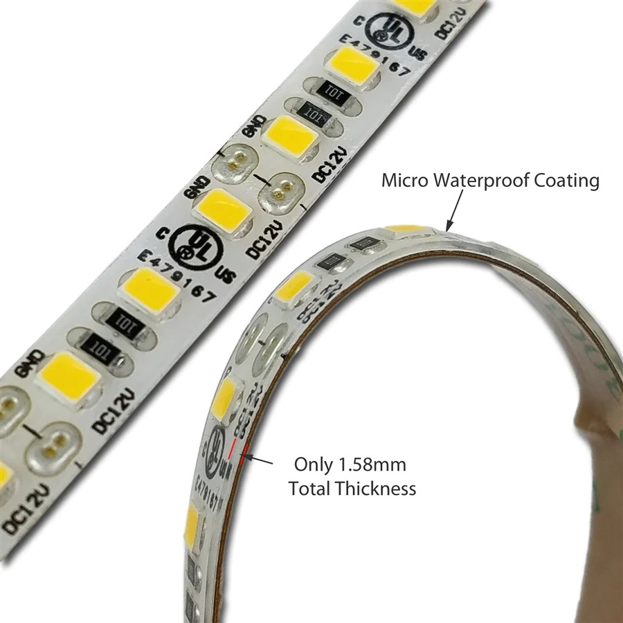 Led Strip Waterproof 3m Ultra Bond Double Sided Adhesive