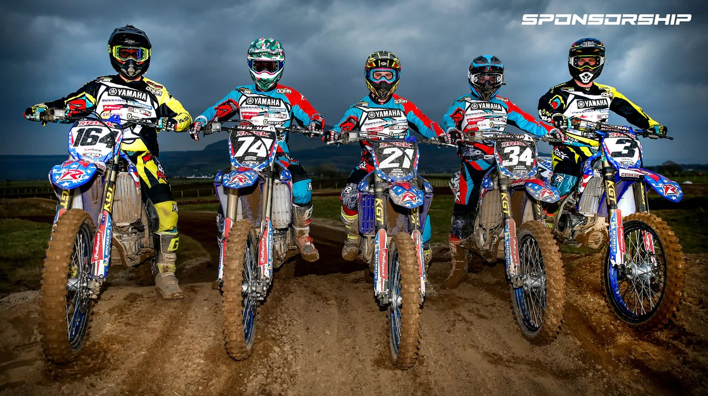Motocross Garage Accessories Motocross Sponsorship Join The Risk Racing Team Risk Racing