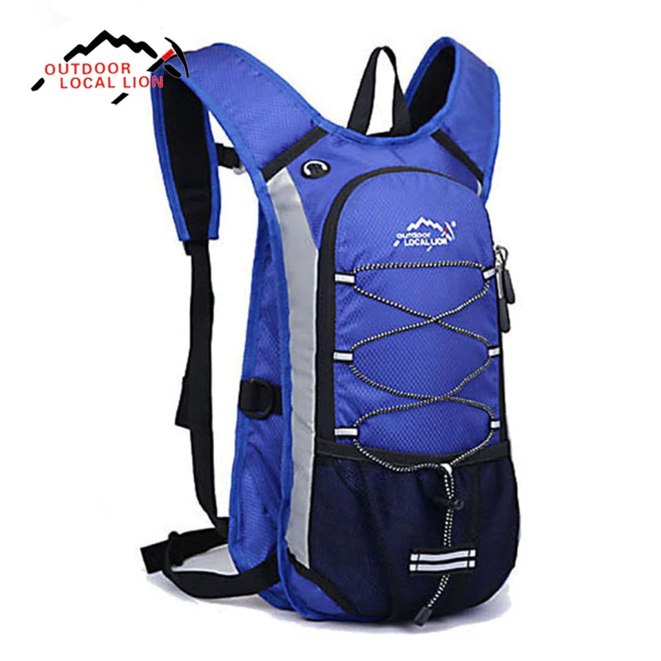 Travel Rucksack 12l Waterproof Multi Function Travel Rucksack