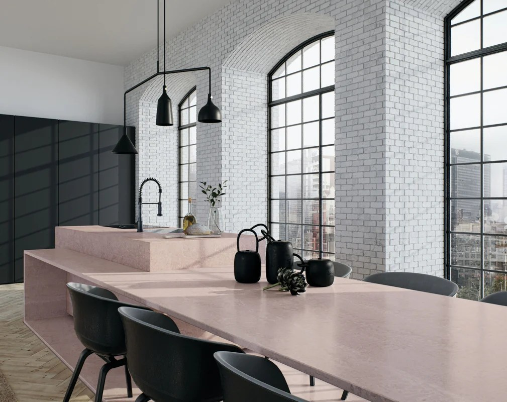 Caesarstone S Metropolitan Collection Warehouse Home