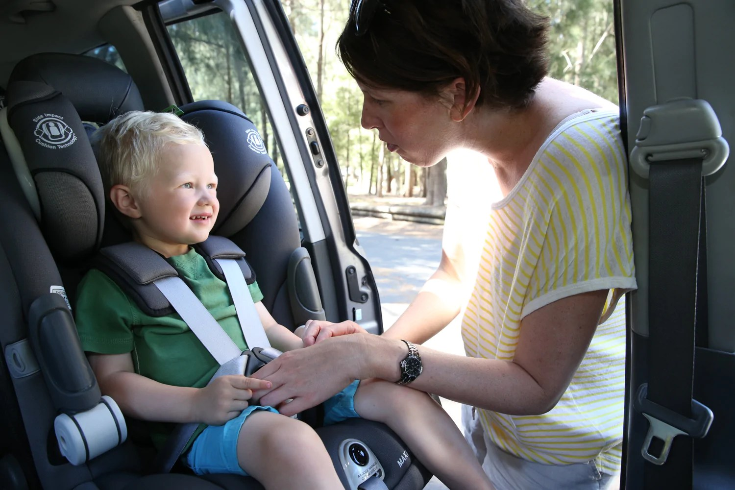 Baby Car Seat Fitting Service Child Safety Car Seats Car Booster Seats Sydney
