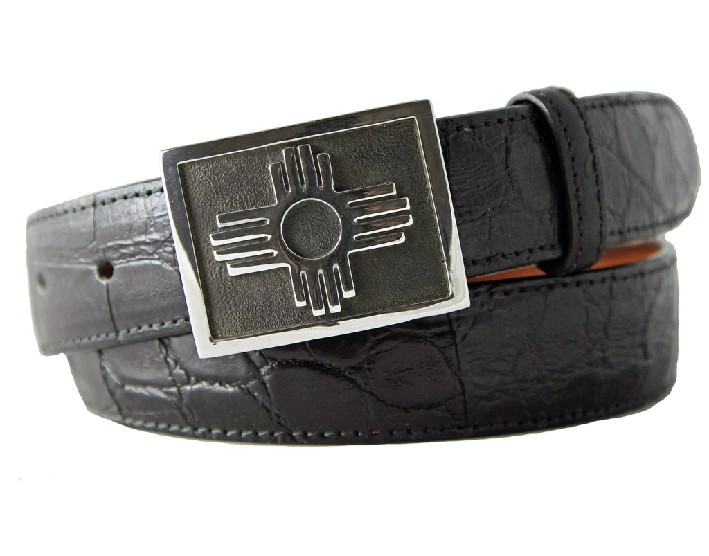 Buckle Tip Sets Tom Taylor Belts Buckles Bags Zia Custom Native American Belt Buckle Tom Taylor Tom