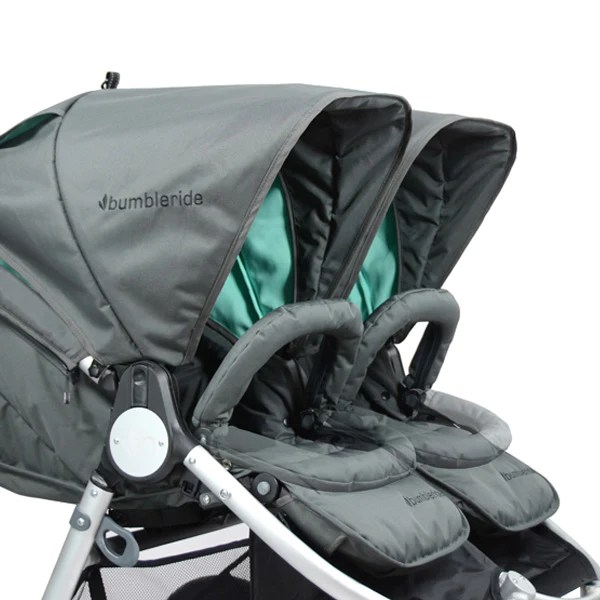 Compact Stroller Nz Bumbleride Indie Twin 2017 Side By Side Double Stroller