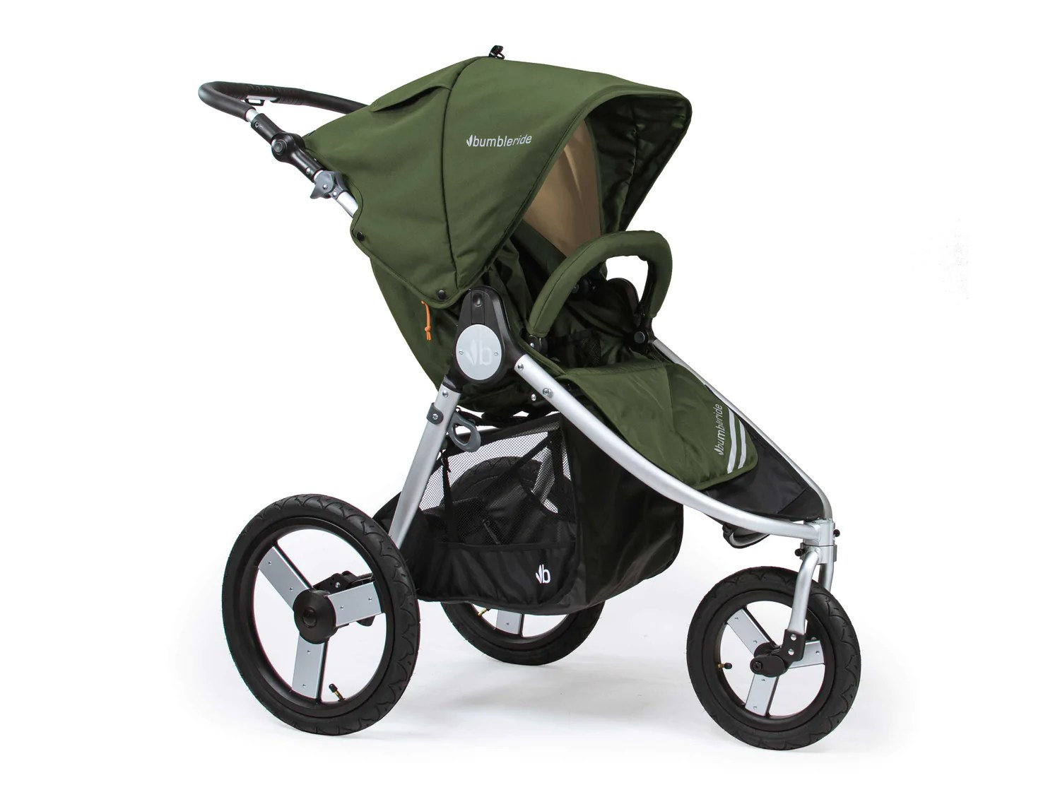 Jogging Stroller How To Use Speed