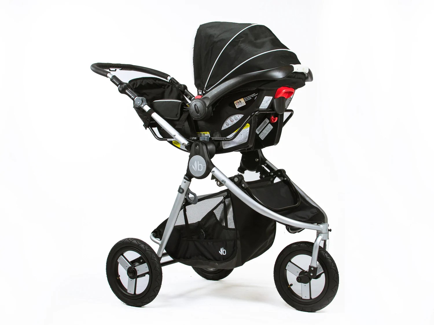 When To Switch From Car Seat To Stroller Single Stroller Car Seat Adapter Graco Chicco