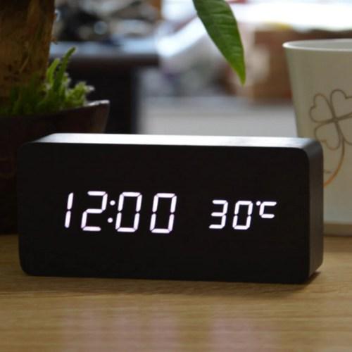 Medium Crop Of Modern Alarm Clock