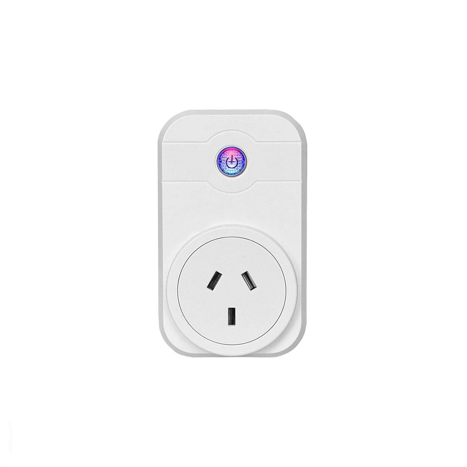 Australia Power Socket Smart Plug Wi Fi Enabled Mini Smart Socket Compatible With Amazon Alexa Google Home Remote Control For Australia