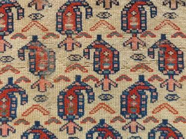 Oriental Rug Motifs And Design Glossary Jessie39s