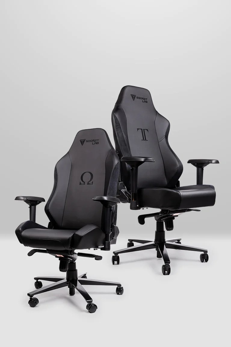 Promo Chaise Gamer Secretlab Eu Award Winning Gaming Chairs