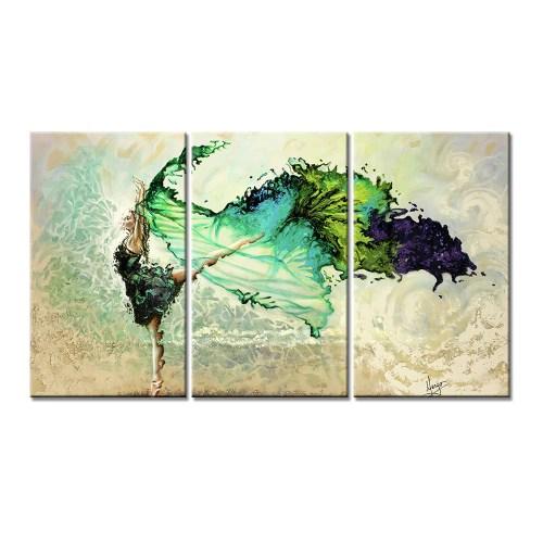 Medium Crop Of 3 Piece Wall Art