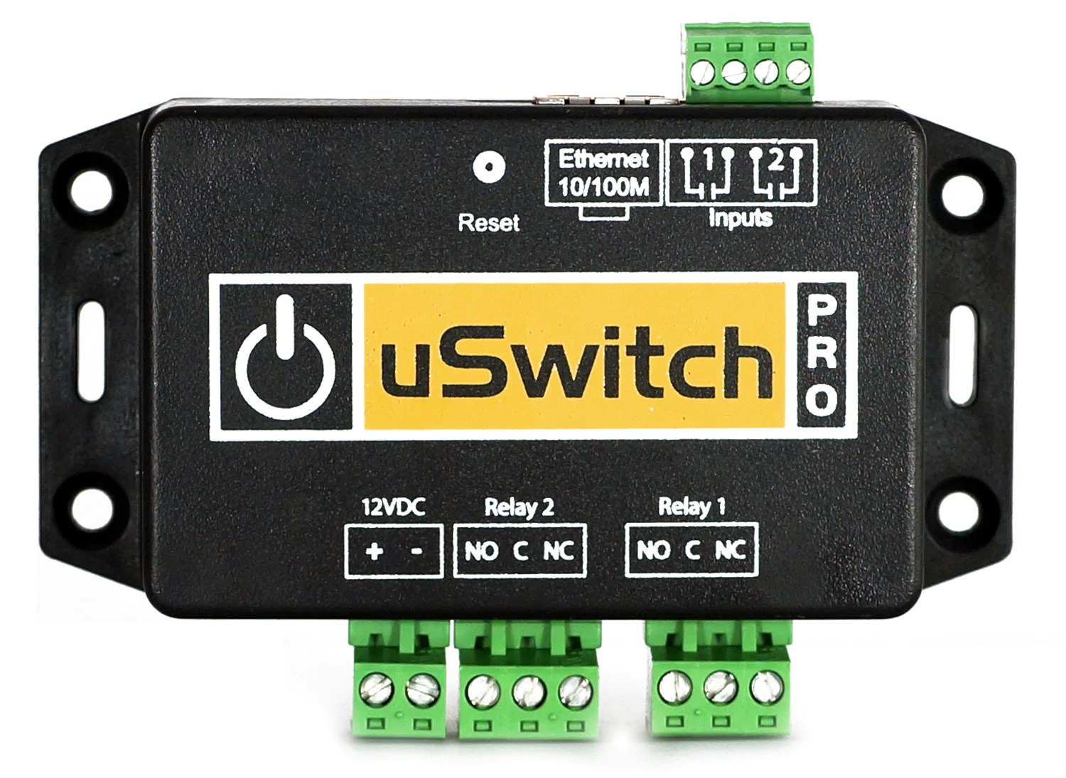 Pro User Uswitch Pro User Customizable Gpio Inputs With Control At The