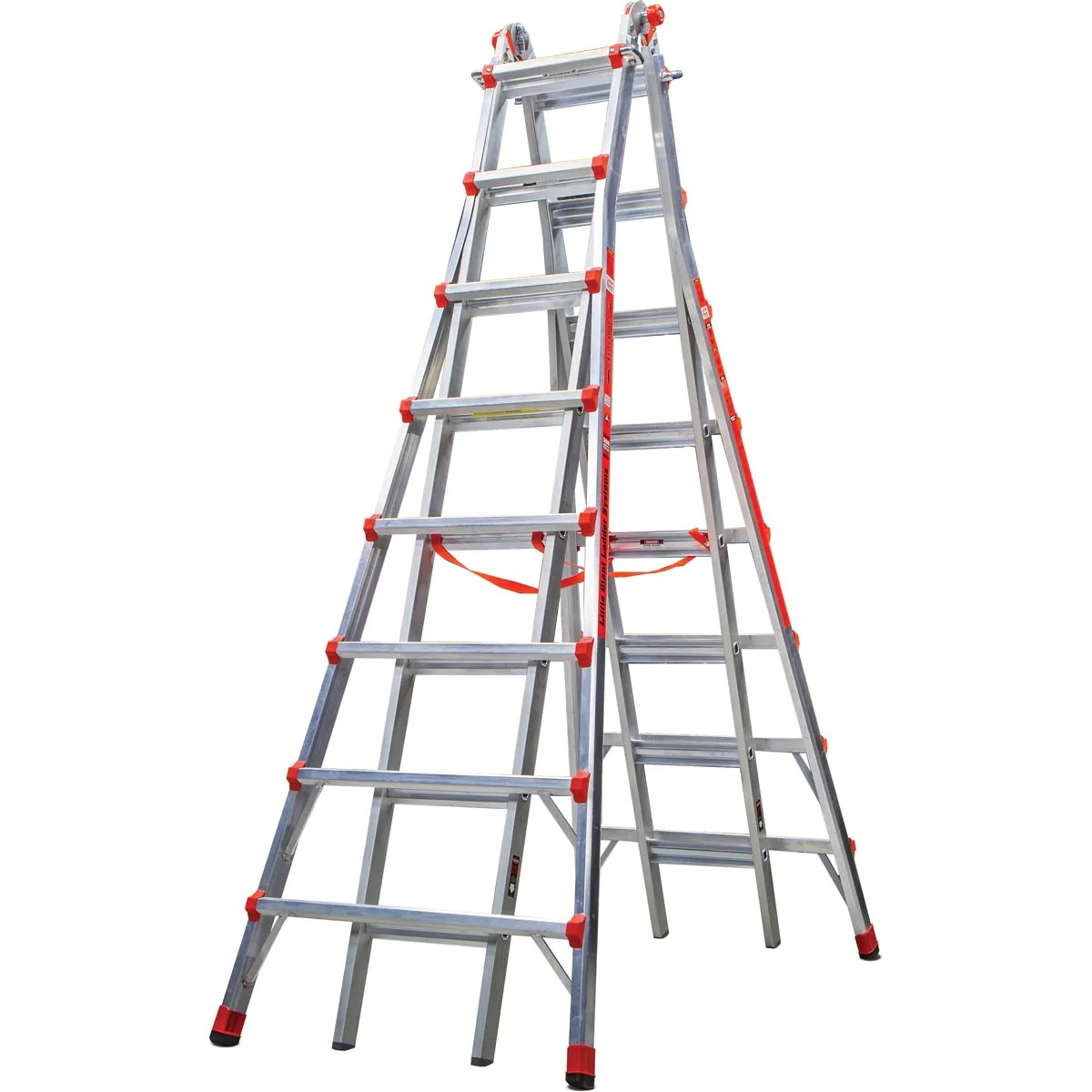 Platform Ladder Bunnings Little Giant Skyscraper Ladder Type 1a Skyscraper Mxz Ladders