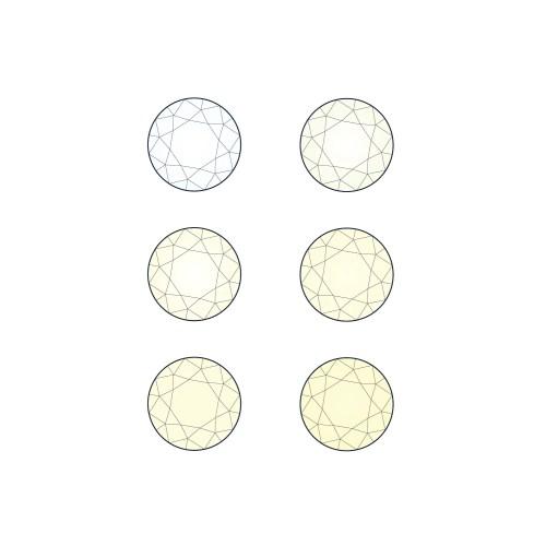 Medium Crop Of Diamond Color Chart