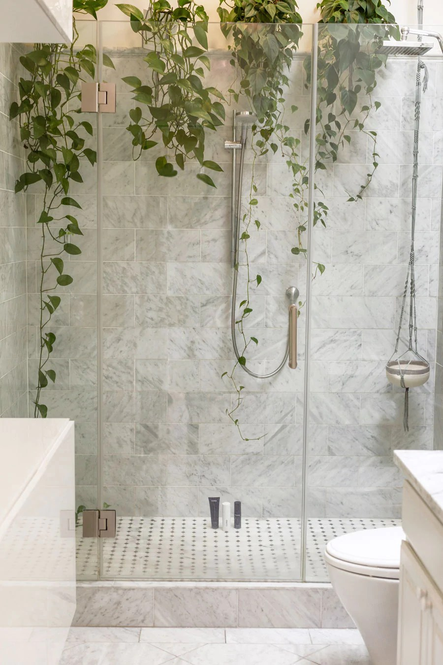How To Keep Marble Shower Tiles Clean And Stain Free