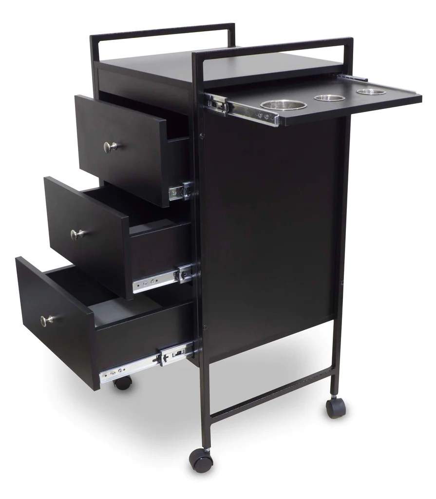 Beauty Trolleys Icarus