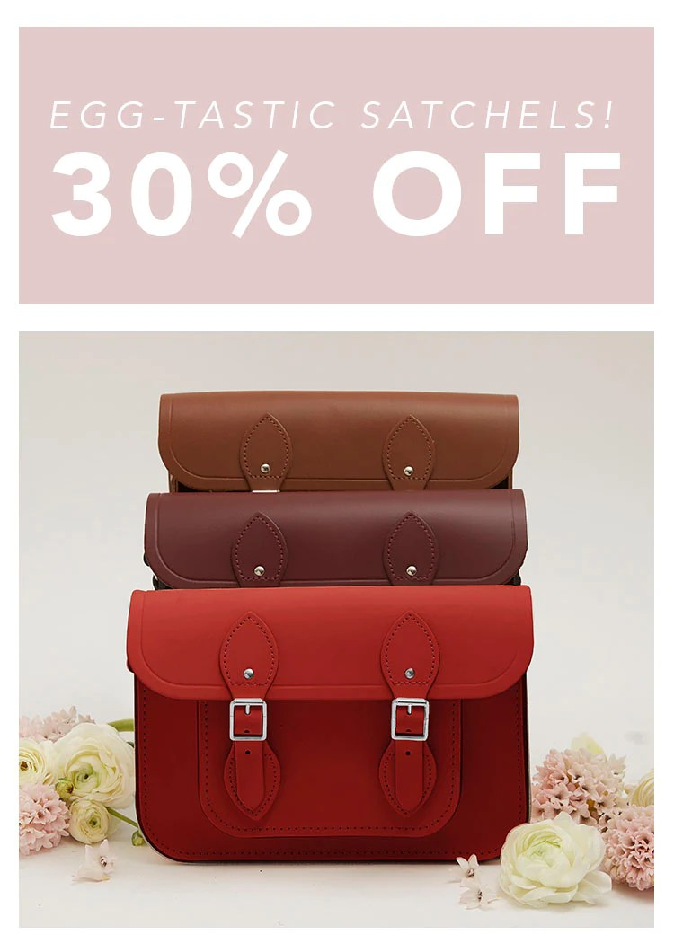 Bag Stores Sydney The Cambridge Satchel Company Leather Bags Handmade In The Uk