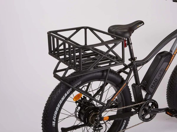 2018 Radrover Rear Rack Rad Power Bikes Canada